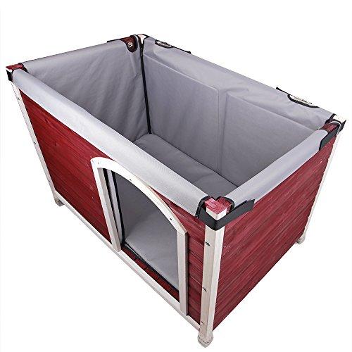 Petsfit Cabin Style Insulation Kit